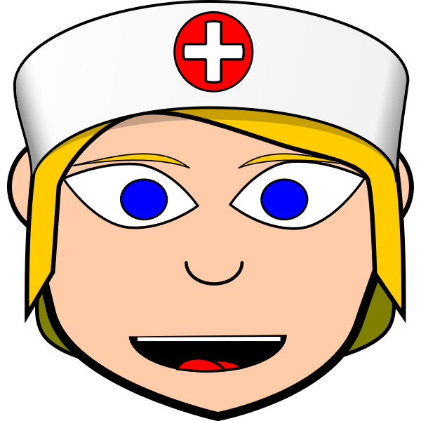 Female nurse 2