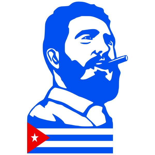 Fidel Castro - Cuba