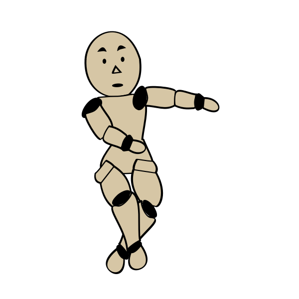 Figure character