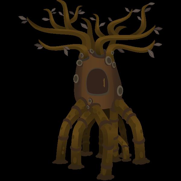 firebog bg2 tree2