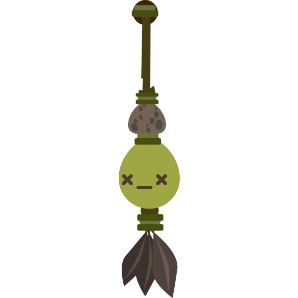 firebog charm 1