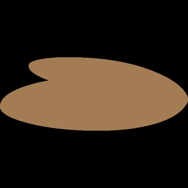 firebog lilypad dried