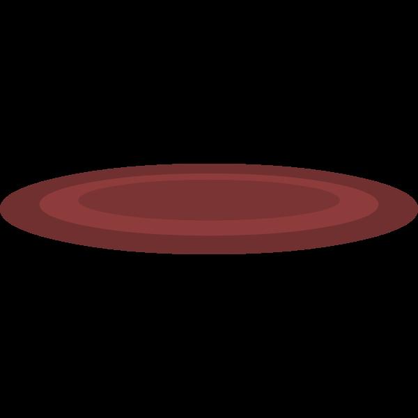 firebog rug red