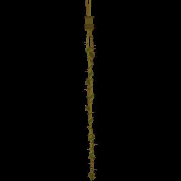 firebog vine rope