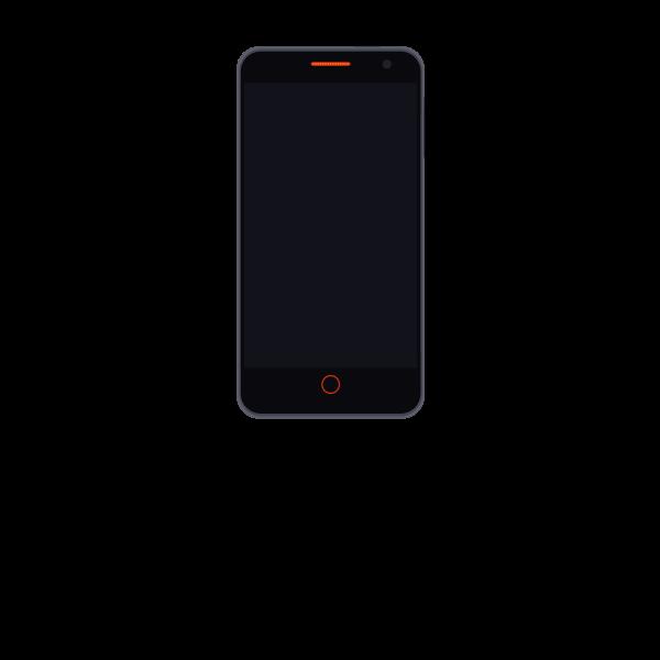 firefox flame phone