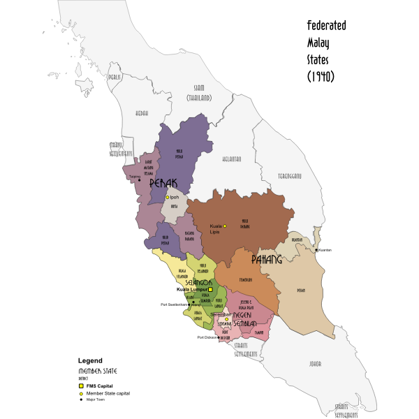 fms map 1940