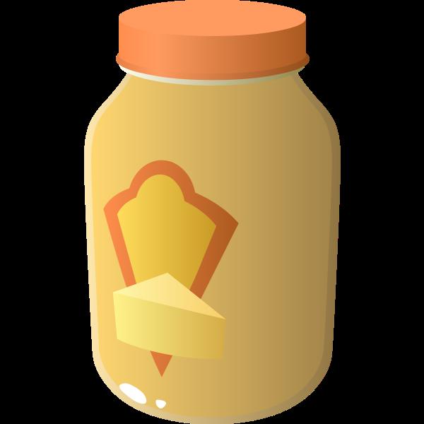 Cheezy sauce