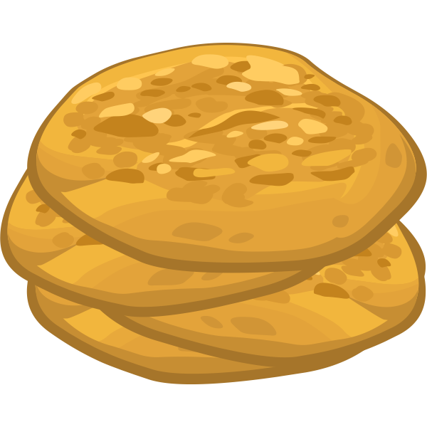 Greasy frybread