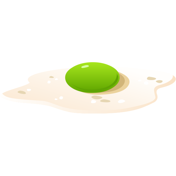 food green eggs
