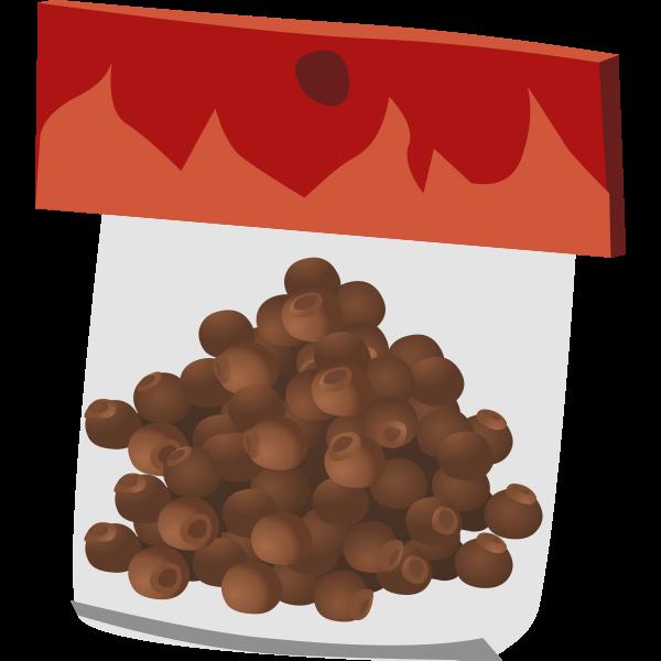 food naraka flame rub