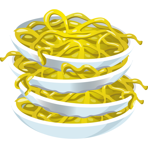 food tangy noodles