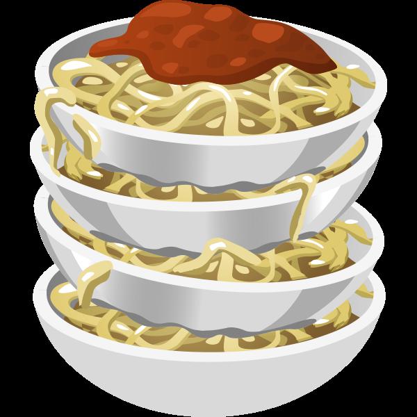 food tasty pasta