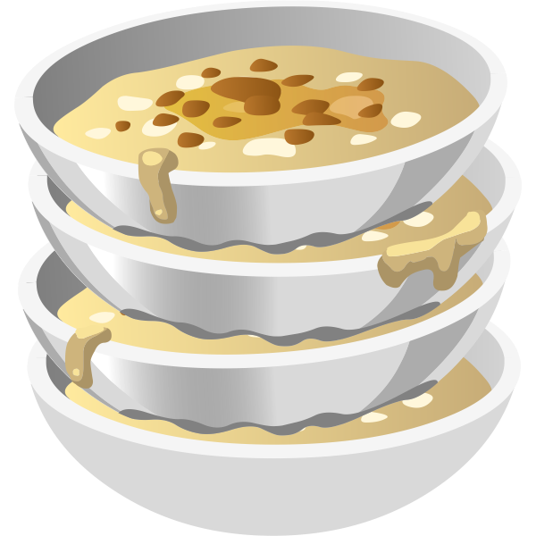 food yummy gruel