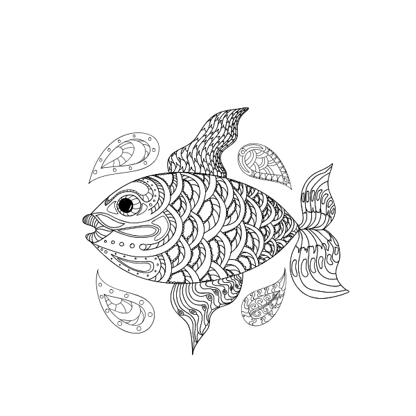 fop fish 2