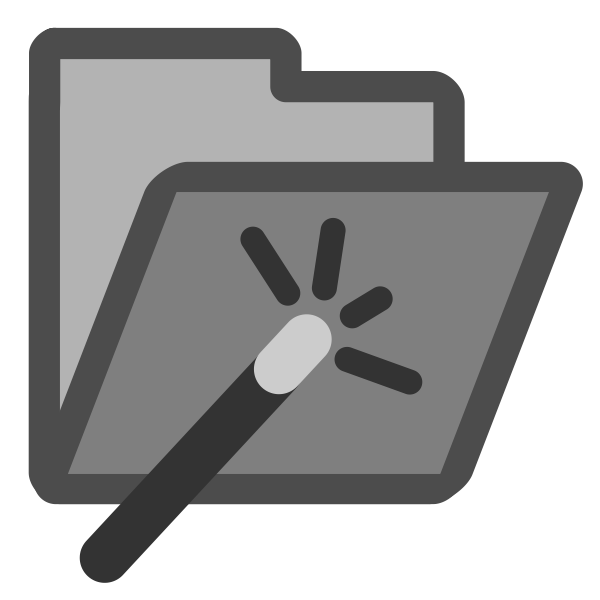 Catalog manager icon