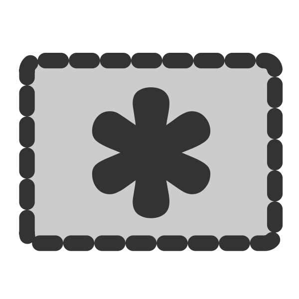Cell layout icon