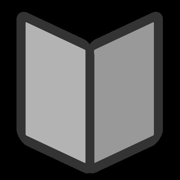 Content icon clip art