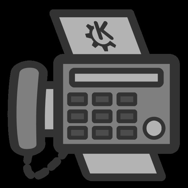 Fax icon-1572598583