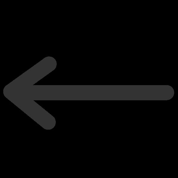 Line line arrow begin