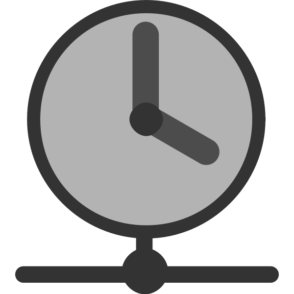 NTP client icon