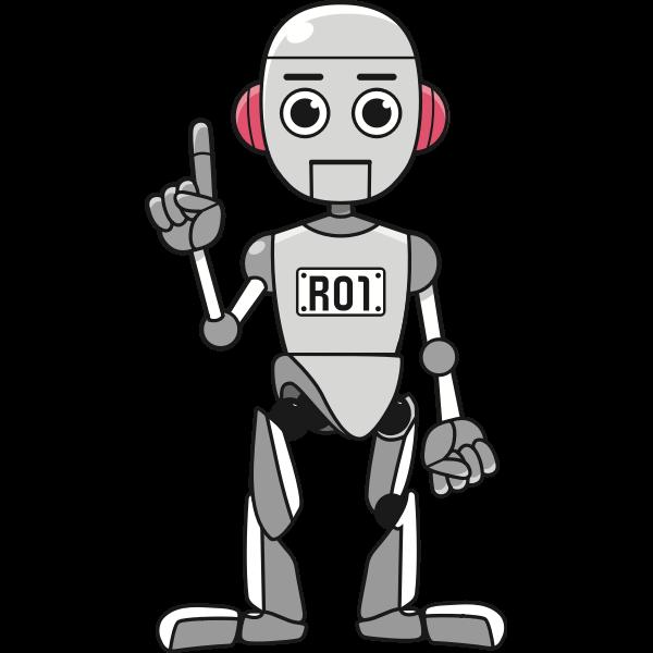 Full robot