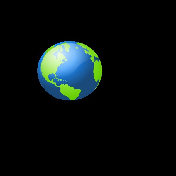 G7 pressure on world vector illustration