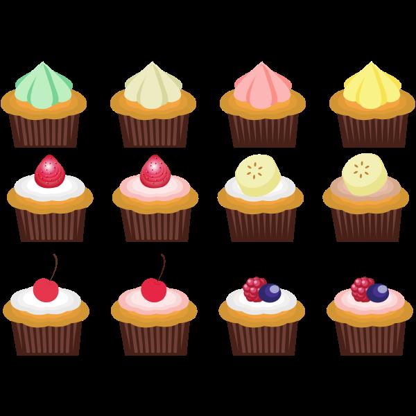 Cupcakes (#2)-1593088481