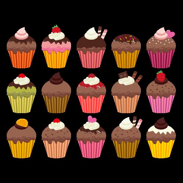 Cupcakes (#2)