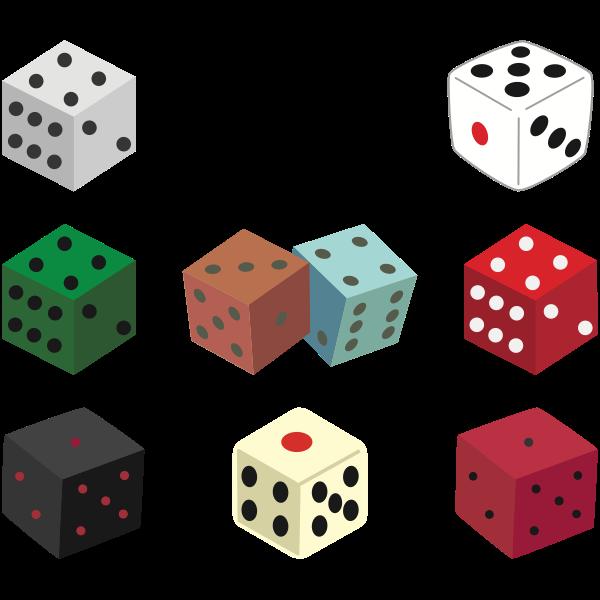 gahag dice