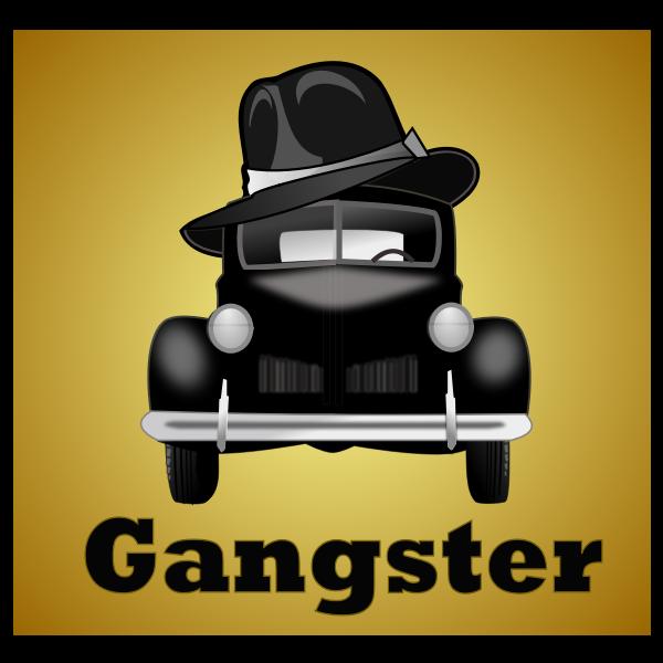 Gangster symbols