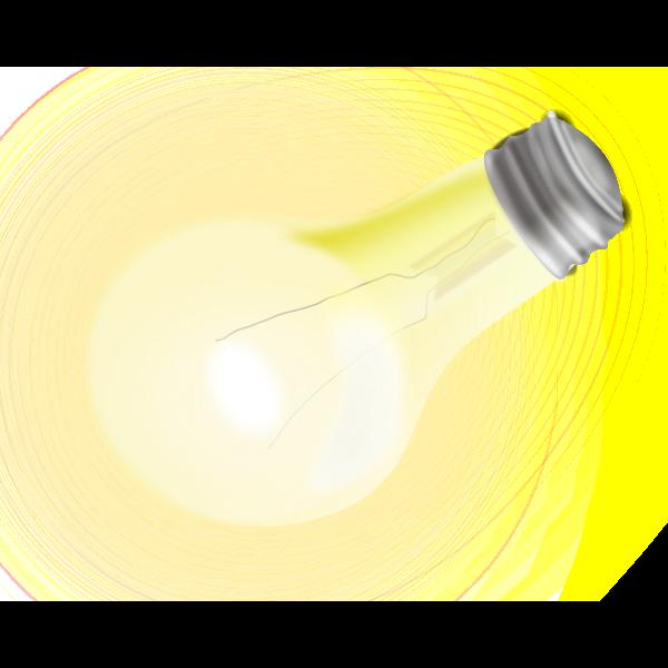 Nice Light Bulb