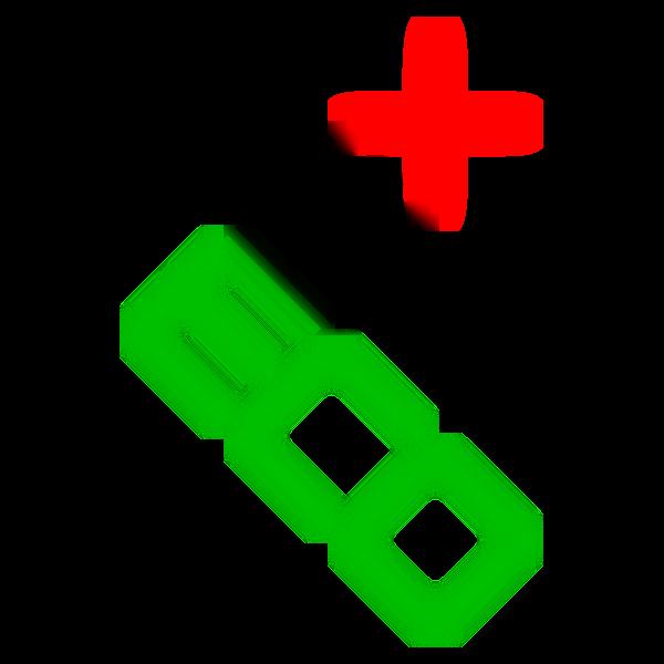 EcoMex1 logo / Logotipo EcoMex1