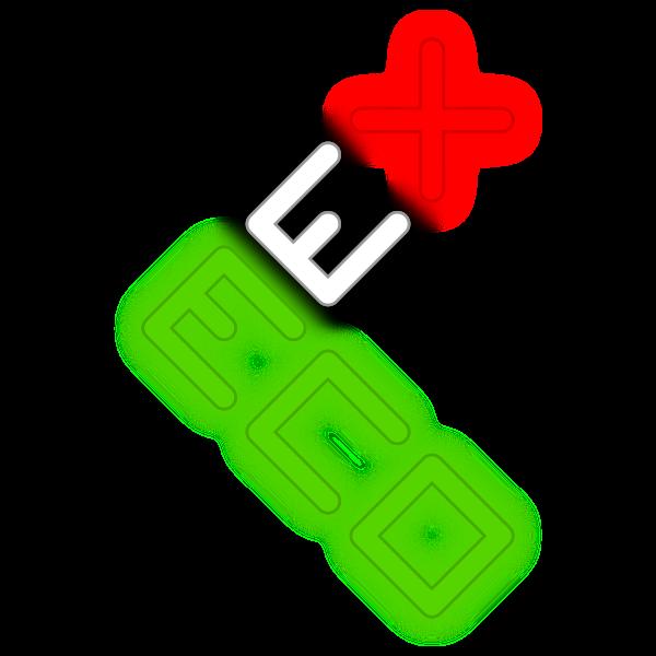 EcoMex2 logo / Logotipo EcoMex2
