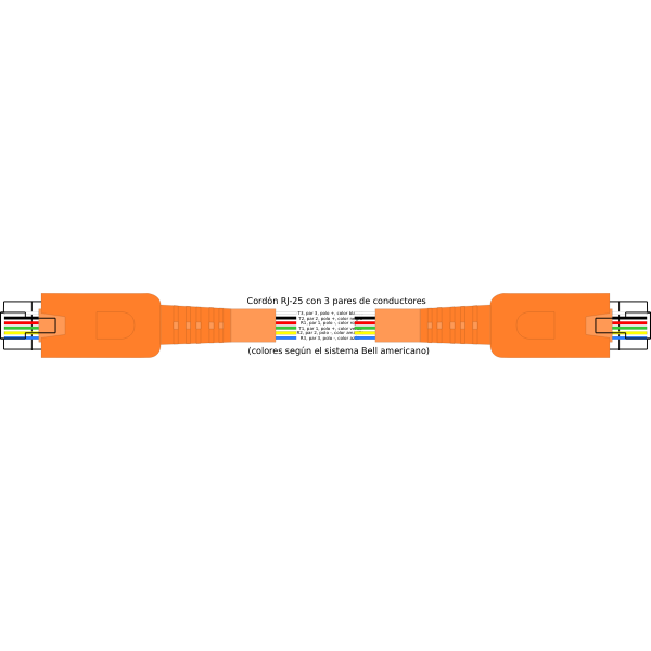 Connector instructions