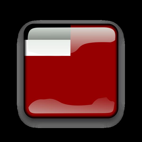 Georgia country flag vector