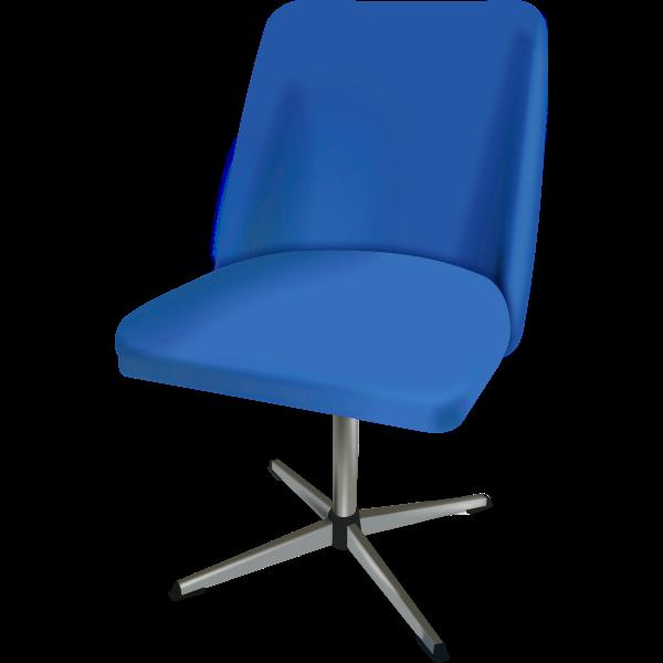 Vector illustration chair