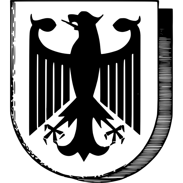 Seal of Germany