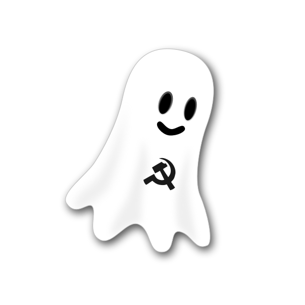 Ghost of Communism image