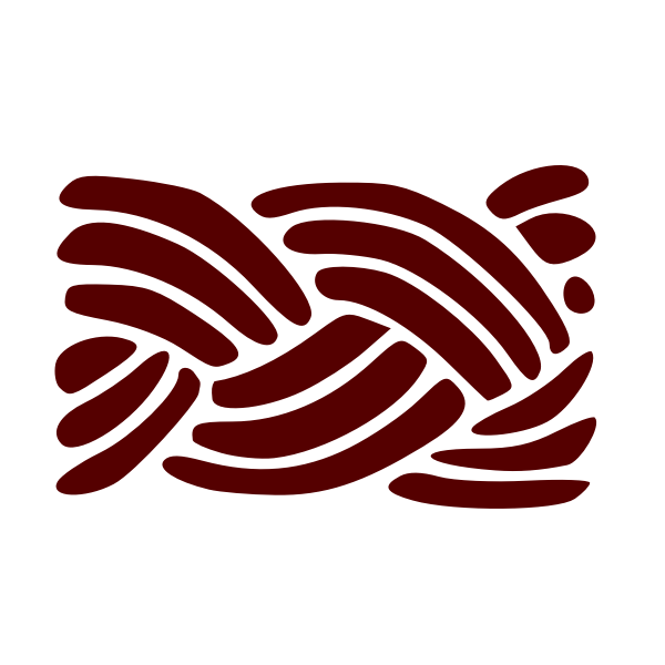 tyrkerknop, knot