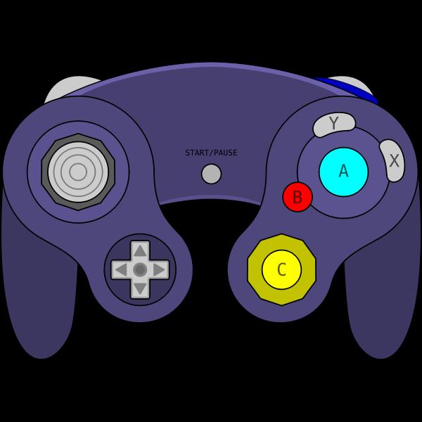 Gamecube Gamepad