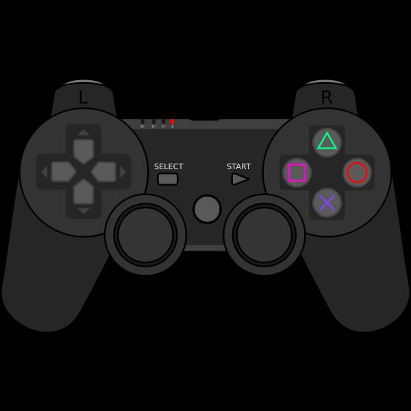 Playstation3 Gamepad