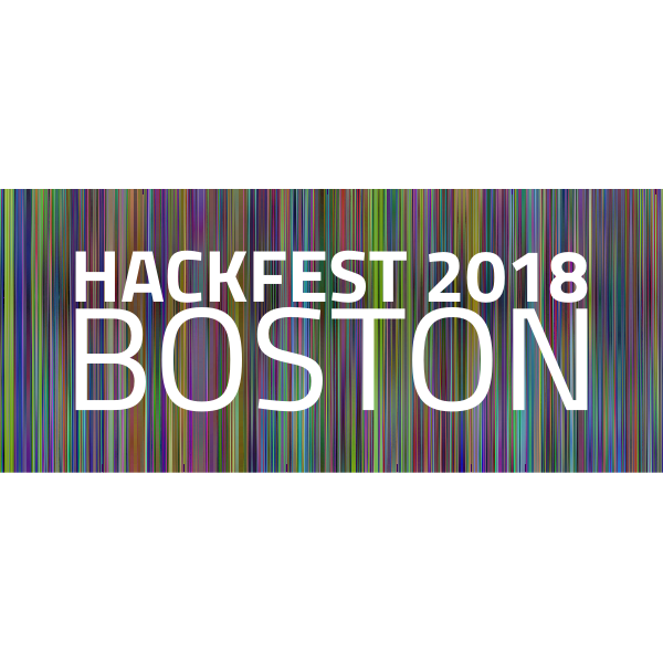 Hackfest 2018 VIII