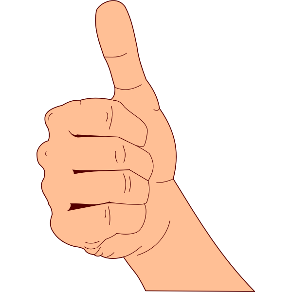Thumbs up-1574063930