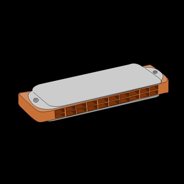 Mouth harmonica