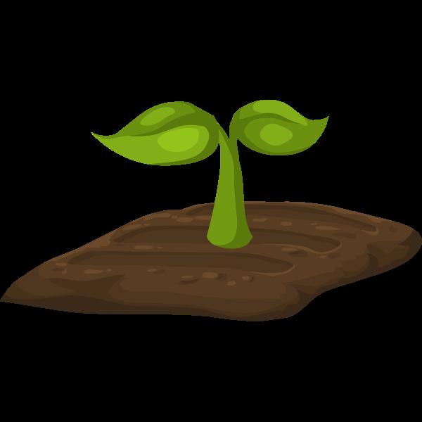 harvestable resources garden new