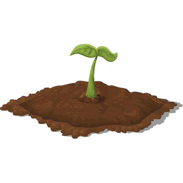 harvestable resources patch seedling