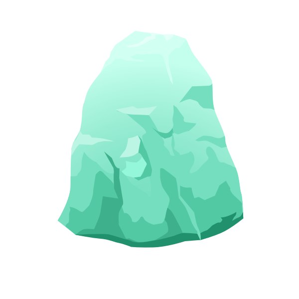 harvestable resources rock beryl 1