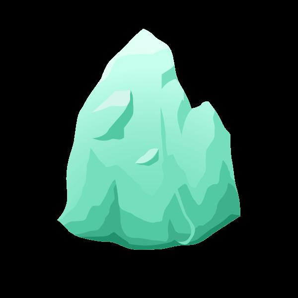 harvestable resources rock beryl 2
