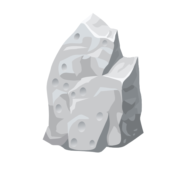 harvestable resources rock dullite 2