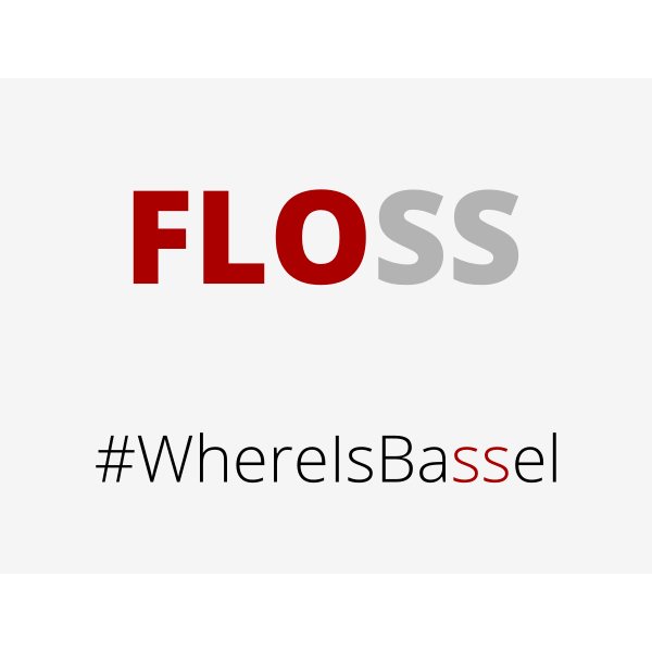 The loss of FLOSS